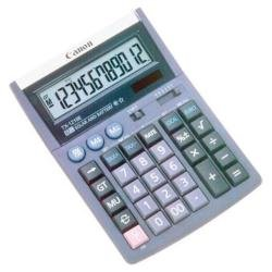 Canon TX 1210 E Taschenrechner