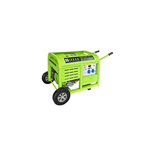 Generador de corriente 4 tiempos 10 kw