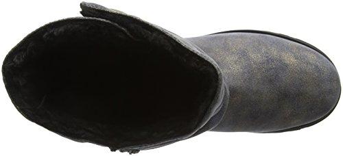 Skechers Keepsakes rhodium, Stivali Donna Nero (Nero)