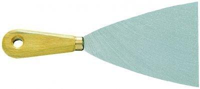 Couteau peintr flexible virole acier cuivrée 70mm