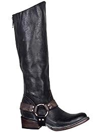 Neu Comfort Stiefel 39 Kniehohe 42 Damenschuhe Stiefeletten Wildleder Flache 43