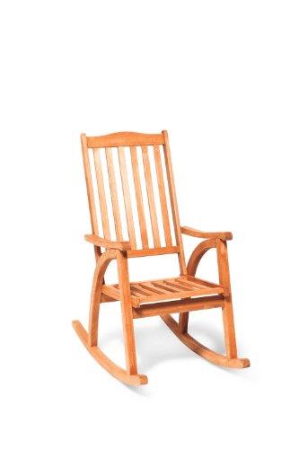 merxx garten schaukelstuhl massivholz. Black Bedroom Furniture Sets. Home Design Ideas