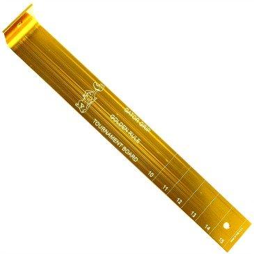 Gator Grip GG-22 Golden Lineal -