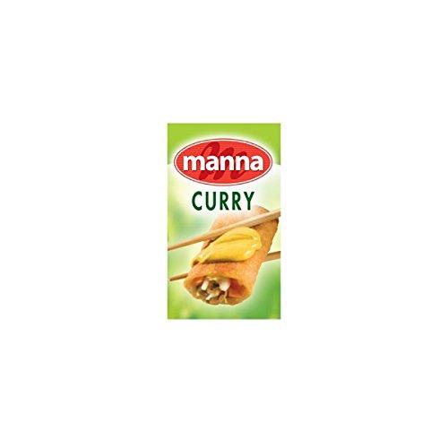 Manna - Sauce Curry 350 Gr