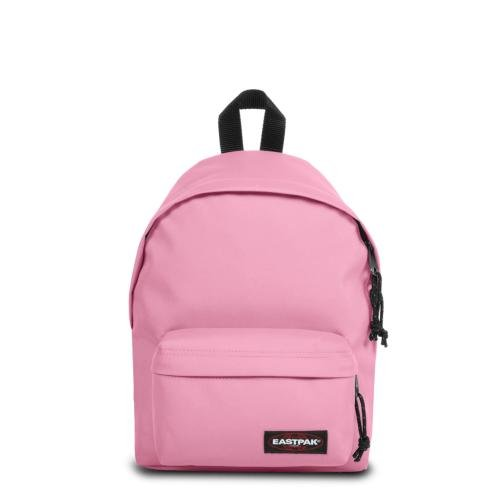 Eastpak Orbit Mochila de a Diario Xs, 34 cm, 10 Litros, Color Powder Pink (Rosa)