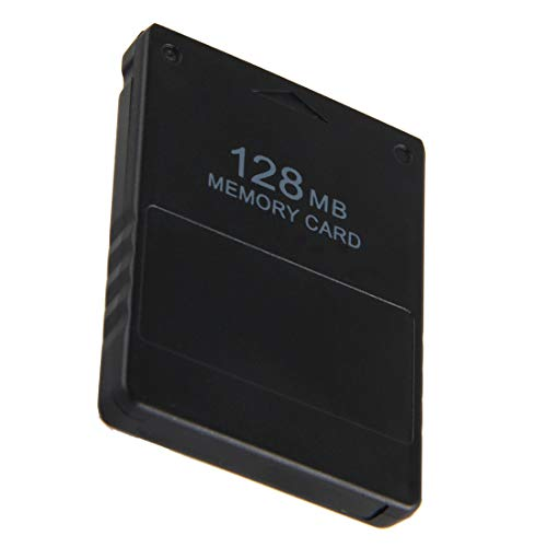 PS2 Playstation 2 128 MB MEMORY Karte Memorycard Speicherkarte 128MB