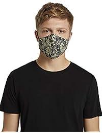 TOM TAILOR Community Mask Bandana, 10392-Camouflage AOP, taille unique Mixte