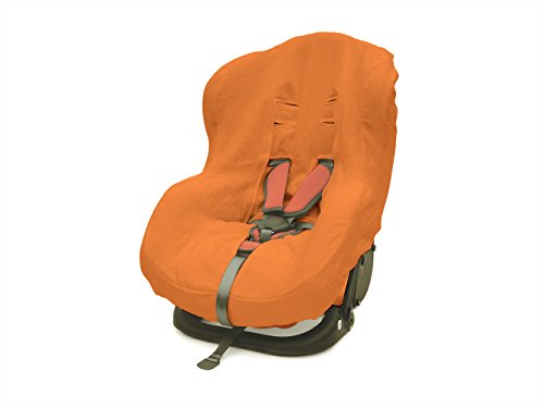 cubierta-clan-modelo-esponja-asiento-del-bebe-chicco-zenith-naranja-britax-first-class