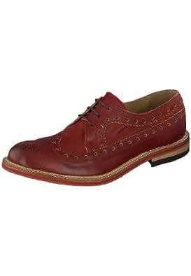 Fly London Walt Red Mens Shoes Size 44 EU