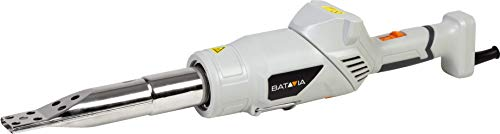 Batavia Maxxfire Grillanzünder 2000W, Grau/Orange