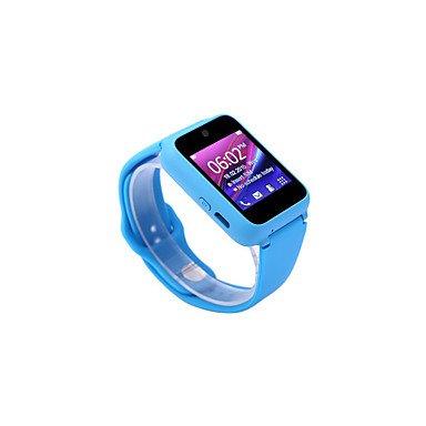 TR Kenxinda? S9 GSM Watch Phone SC6531 Single Core 1.54Inch