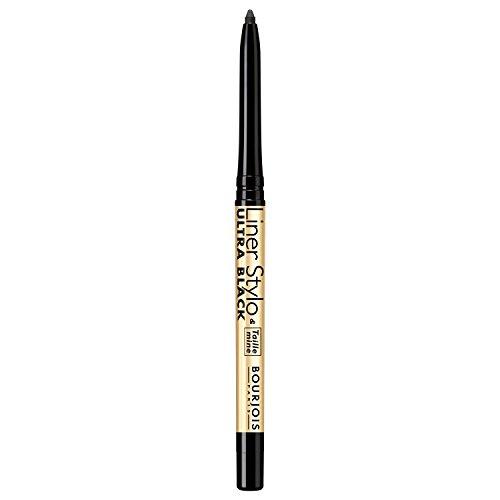 Bourjois Eye-Liner Stylo Ultra Black (Automatische Long Lasting Eyeliner)
