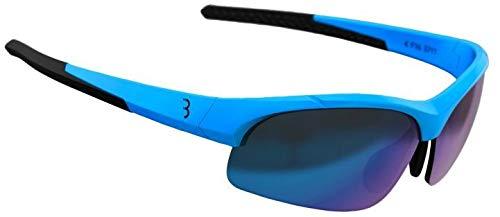 BBB Impress Small Brille schwarz matt Glas blau bsg-48