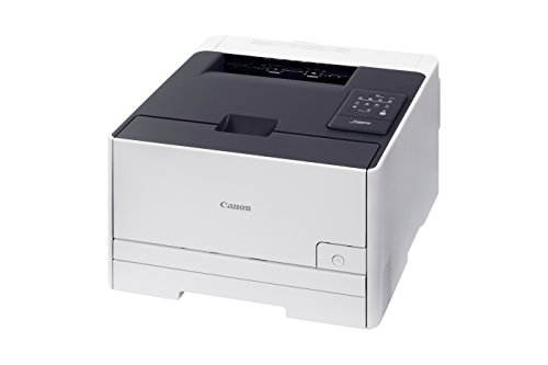 Cheap Canon i-SENSYS LBP7110Cw Wi-Fi Colour Laser Printer on Amazon