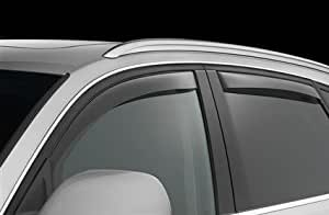 Lexus Lx 570 Lx570 Wind Deflectors Sun Visors Rain Guards