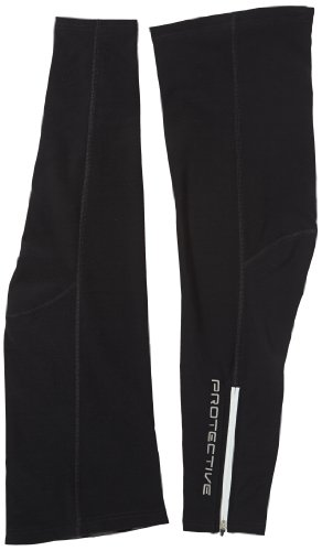 Protective Beinling Leg Warmer, Black, M
