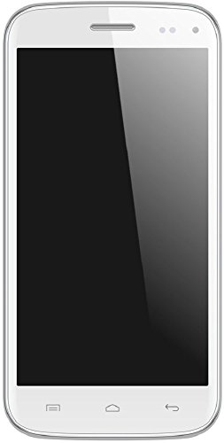 Micromax Canvas Turbo A250 (Pristine White)