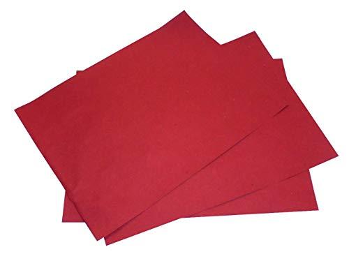 Astor pz 400 tovaglietta rossa bordeaux in carta monouso cm 30 x 40 tovaglia monouso per fast food paninoteche pub osterie e ristoranti