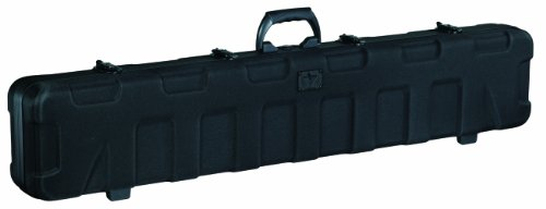 Vanguard Waffenkoffer, schwarz, 124x23x13,5 cm, Outback 62C