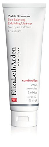 Elizabeth Arden Visible Difference - esfoliante detergente, 125 ml