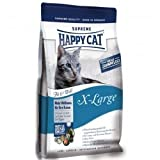 Happy Cat Fit & Well Adult Large Breed 4 kg, Futter, Tierfutter, Katzenfutter trocken