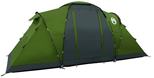31eEFR8o5KL - Coleman - Tent Bering 4
