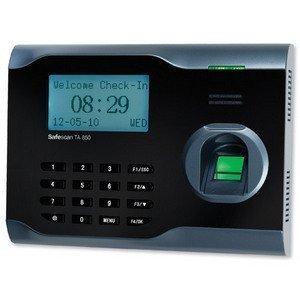 Preisvergleich Produktbild Safescan Zeiterfassungssystem 125-0323