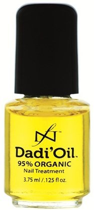 Famous Names 95% Organic Nail Treatment Oil 3.75ml