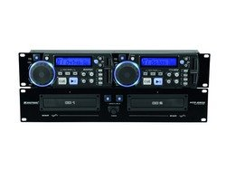OMNITRONIC xcp-2800 CD-Player