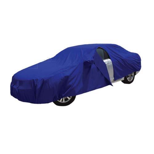 EMMEA Telo COPRIAUTO Anti Strappo Impermeabile Copri Auto Compatibile con Audi A3 SPORTBACK 5P 96  04 Cover Taglia TG. L