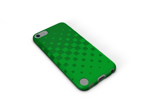 XtremeMac Tuffwrap - mobile phone cases GREEN