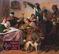 Jan Steen: schilder en verteller