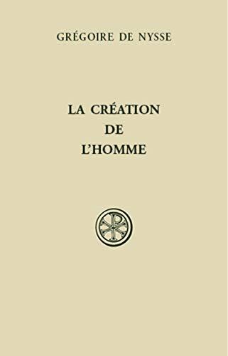 La Création de l'homme