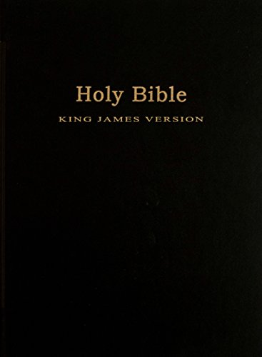 King james Holy Bible Kindle (KJV Complete) Old and New Testaments (English Edition)