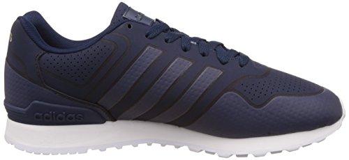 adidas 10k Casual, Chaussures de Sport Homme, Bleu De plusieurs couleurs (Bleu (Maruni / Maruni / Stcaqp))
