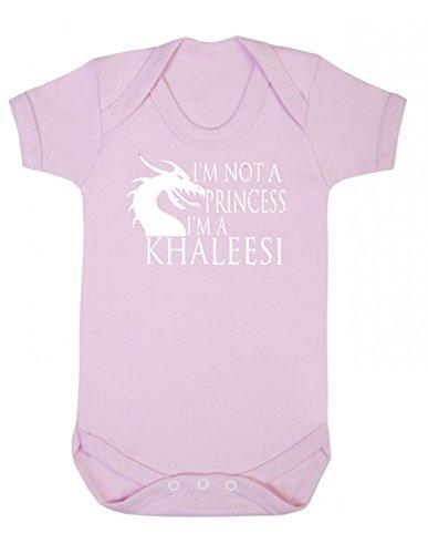 Juego de Yo No Soy una princesa I 'm a Khaleesi de Juego de Tronos cha