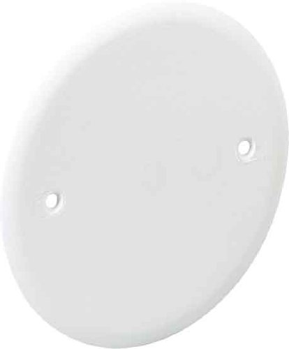 Spelsberg 92510101 Blindabdeckung Durchmesser 90 mm