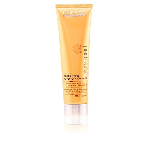 L'Oréal Professionnel - Crème de Brushing Nutrifier 150 ml
