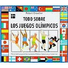 Todo sobre los juegos olímpicos