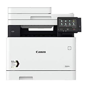 Canon i-SENSYS MF746Cx Laser 27 ppm 1200 x 1200 dpi A4 WiFi ...