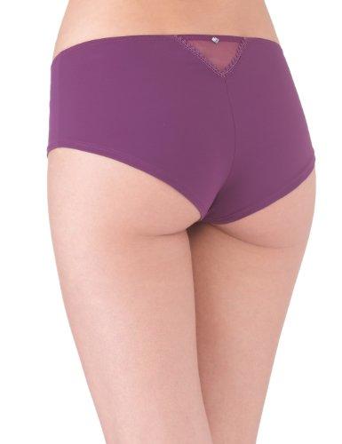 Rosy Damen Slip  ,Uni Violett - Violet (Améthyste)