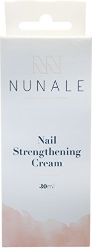 Nu nale-cream Nagelhärter - 30 ml