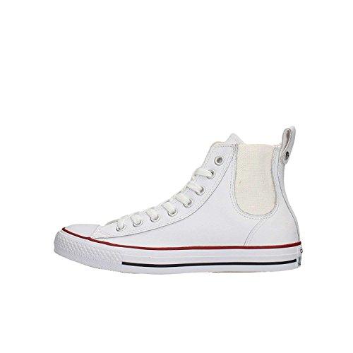 Converse Conversectas Chelsee Hi - Baskets Hautes Performances Pour Femme Blanc (blanc)