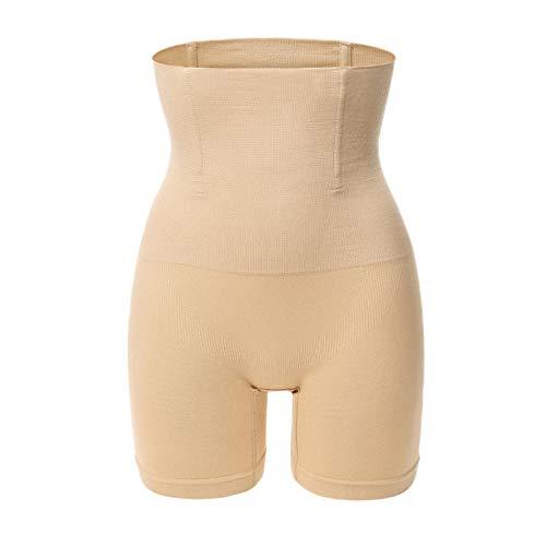 love+djl Eng Anliegende Unterwäsche,Frauen Nach Der Geburt Körper Unterwäsche Body Sculpting Bauch Unterwäsche @Beige_S -