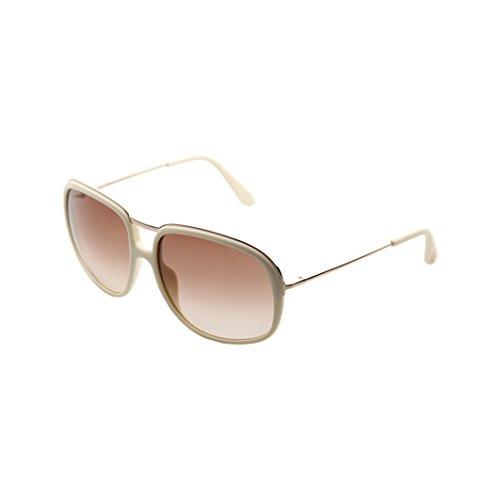 Tom Ford sonnenbrillen CORI 45G, 61 mm