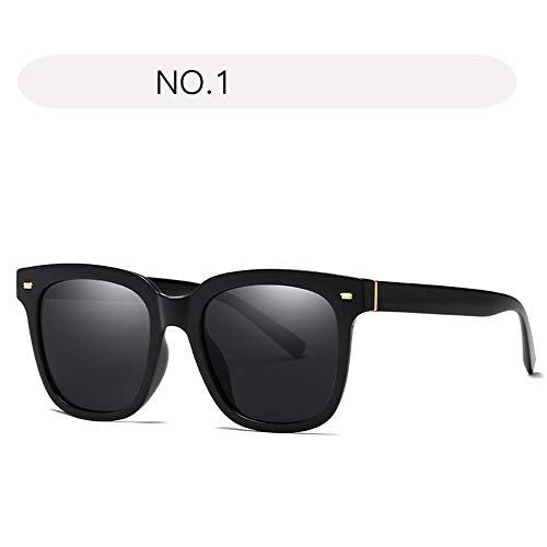 Sonnenbrillen Polar Sports Damen Skifahren Golf Laufrad Ultraleichter Rahmen Design Sonnenbrillen Brille (Farbe : NO.1, Größe : Free Size)