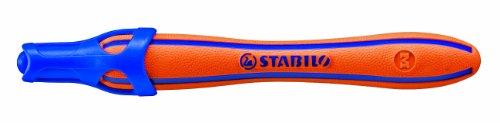 Stabilo 's Move Elastic Writer Stylo-Feutre 0,7 mm Encre Bleue Effaçable