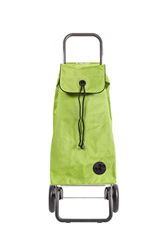 ROLSER Einkaufsroller Logic RG / I-MAX MF, IMX004, 41 x 32 x 105,5 cm, 43 Liter, 40 kg Tragkraft, lima