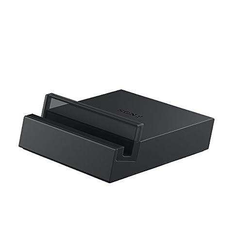 Original Sony Station de chargement magnétique DK39 pour Sony Xperia Z2 Tablet et Sony Xperia Z3 Tablet Compact -