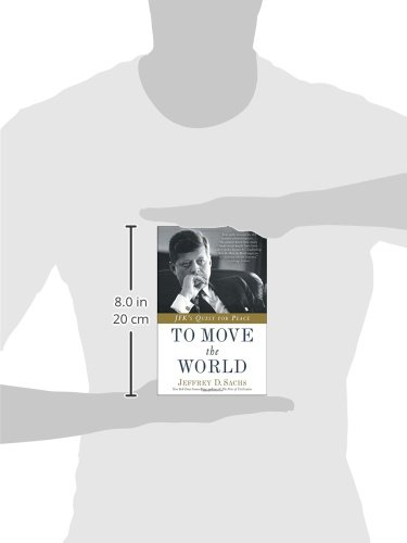 To Move the World